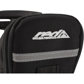 Red Cycling Products Saddle Bag One Torba rowerowa czarny